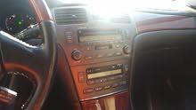 Used condition Lexus ES 2008 with 90,000 - 99,999 km mileage