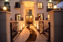 شقة ارضية 215م للبيع في منطقة خلدا