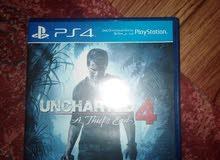 uncharted 4 بي 60د