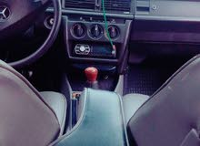 E 190 1985 - Used Manual transmission
