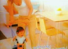كرسي تعليم الوقوف والمشي المبكر  السريع