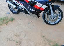 Buy a Suzuki motorbike made in 2002