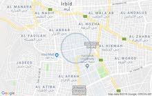 apartment in Irbid Isharet Al Iskan for rent