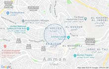 مطعم شاورما مرخص للبيع في جبل اللويبدة