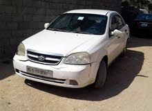 For sale Used Lacetti - Manual