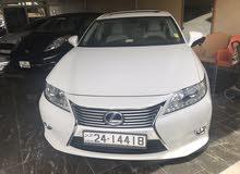 2014 Lexus in Amman
