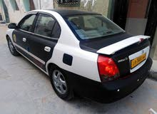 Hyundai Avante 2005 For sale - Black color
