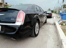 Chrysler 300C made in 2013 for sale