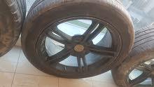 """set of 4 wheels R18.  ET 32, 5x4.5"""""""