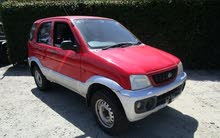 For sale Used Daihatsu Terios