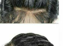 شعر طبيعي بواريك  (البحرين )