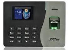 جهاز بصمة الموظفين من الشركة العالمية ZKTeco