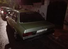 Manual Audi 1980 for sale - Used - Amman city