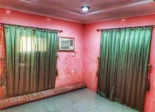 شقة موثثه للبيع 4 غرف بحي الريان