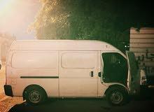 For rent 2008 White Van