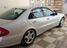 2002 Used Mercedes Benz E500 for sale