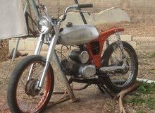 Suzuki motorbike for sale made in 1990