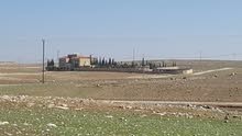 قطعة ارض للبيع طريق المطار خلف ايكيا ابودبوس