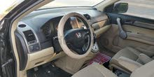 URGENT SALE HONDA CR-V 2007 in good condition for sale