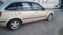 Manual Mazda 1998 for sale - Used - Tripoli city