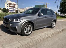 Gasoline Fuel/Power   BMW X5 2016