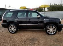 Used Cadillac Escalade for sale in Najaf