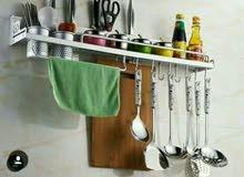 منظم الملاعق وادوات المطبخ