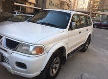 Mitsubishi  Nativa 2007 Forsale