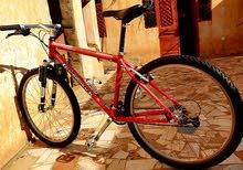 دراجة هوائية أمريكية .