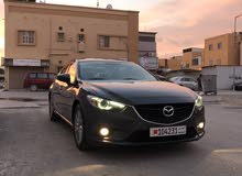 Used Mazda 2014