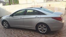 Used condition Hyundai Sonata 2013 with 100,000 - 109,999 km mileage
