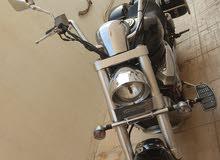 for sale bike Hysoung 650cc