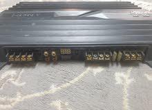 جي ام سوني SONY Xplod 600w