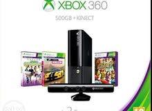 Xbox 360 للبيع مستعمل