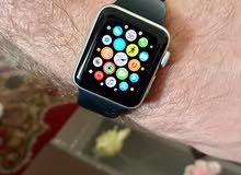 ساعة iPhone