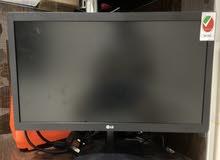شاشة LG البيع