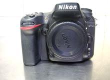 نيكون d7100