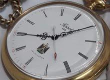 للبيع ساعة جيب تيسوت سويسرية صدام حسين