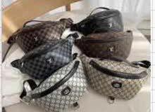 حقائب خصر
