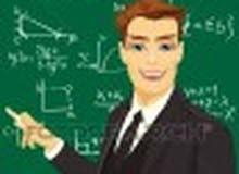 معلم رياضيات وقدرات كمي ولفظي وتحصيلي ومواد علمية
