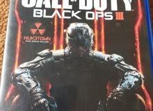call of duty Black ops 3 للبيع