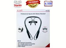 x.cell Headset
