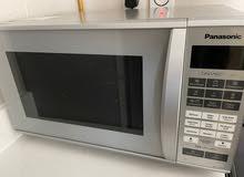 Oven Microwave with Grill NNCT651 / فرن ميكروويف باناسونيك مع شواية