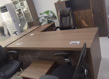 #اثاث مكتبي