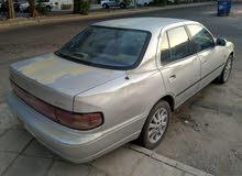 للبيع سيارة كامري 1993 v6