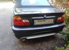bmw e46 318 model 2002
