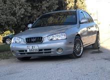 هونداي 2003 بسعر 95