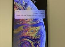 ايفون XS ماكس 256GB شريحتين