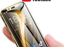 هاتف ذكي صغير يدعم الشبكه الجيل الرابع 4G