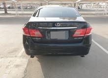 لكزس اي اس 350 2010 GCC